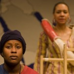 Bilder Grips Theater: Jim Knopf