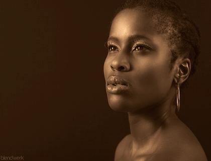 Veronica Naujoks - Portraitbilder